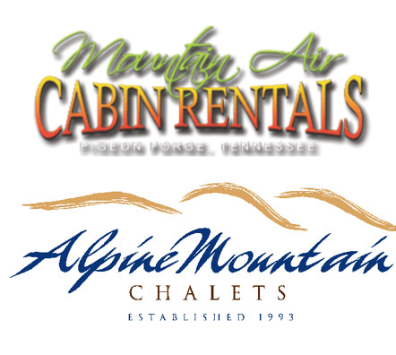 Mountain Air Cabin Rentals, LLC logo